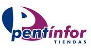 logotipo de PENTINFOR TIENDAS SL